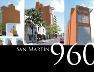 San Martin 960